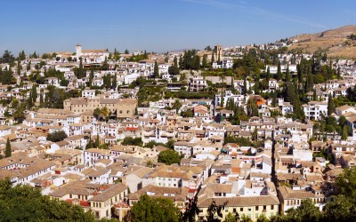 Why eBikes are a great way to travel around Granada
