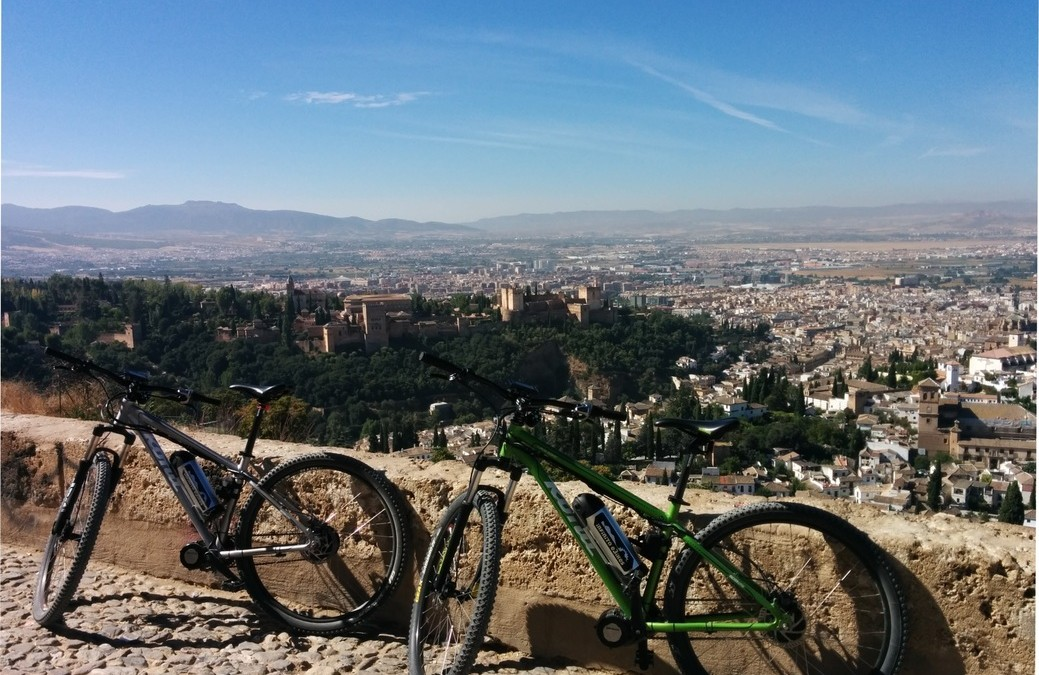 Alternative things to do in Granada