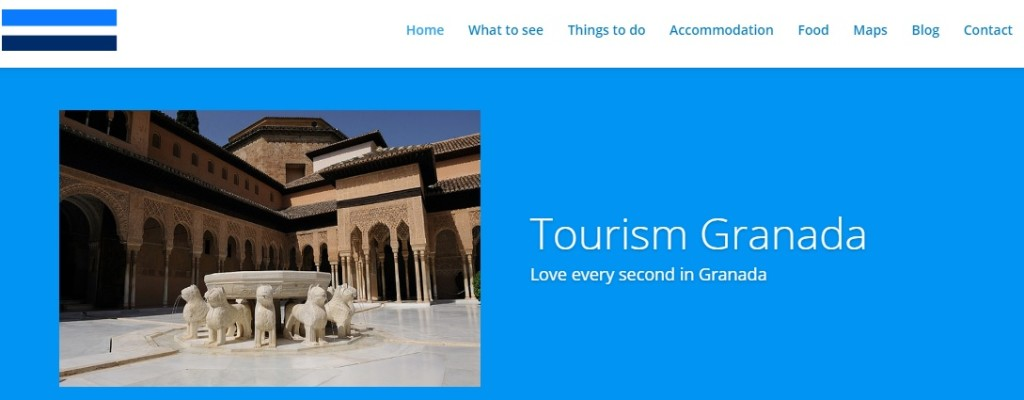 Tourism Granada