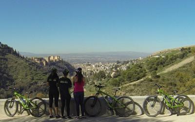 Cycle Granada